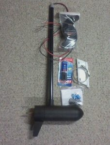 Minn Kota Repower Kit